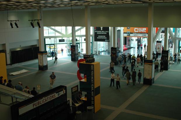Pre E3 Photos