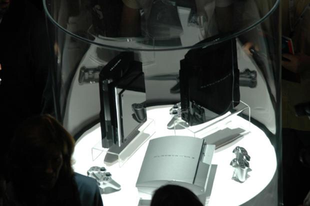 Day 1 Photos From E3