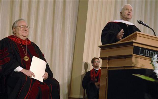 Commencement 2006