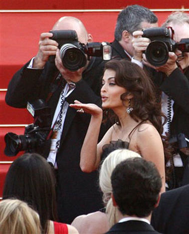 Cannes Opening Night