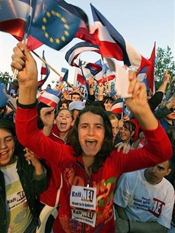 Montenegro Independence