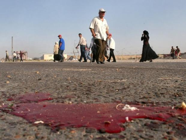 Iraq Photos: <br>May 15 -- May 21