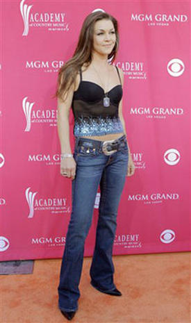 ACM Orange Carpet