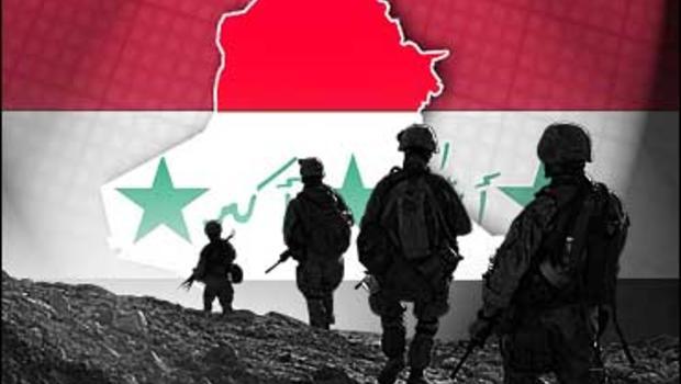 U.S. Troops, War in Iraq