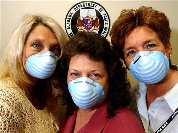 U.S. Preps & Precautions