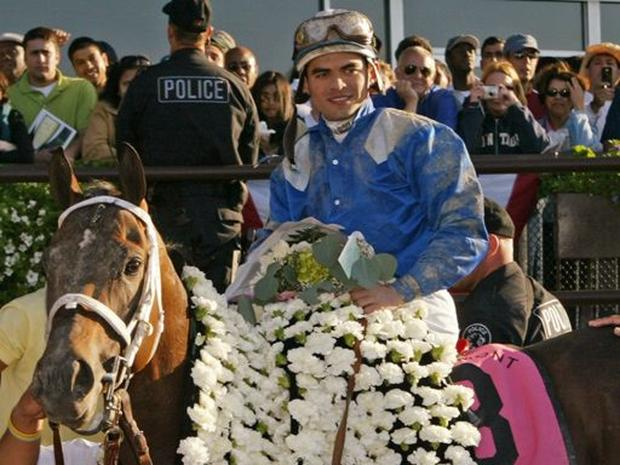 2006 Belmont Stakes