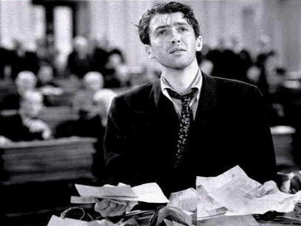 AFI's 10 Most Inspirational Films