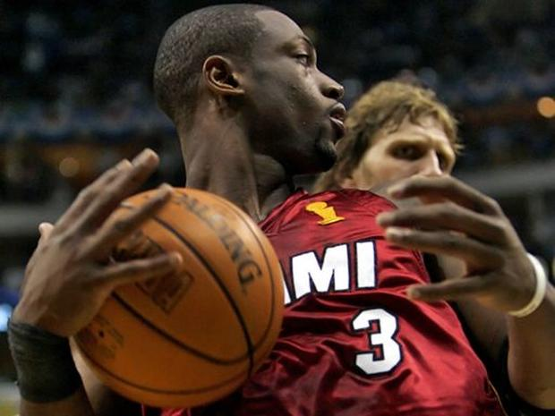 2006 NBA Finals<br> Game 6