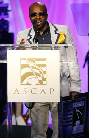 ASCAP Awards Give Us Rhythm & Soul