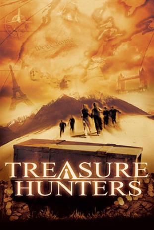 'Treasure Hunters'