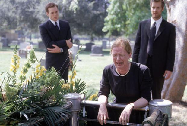 Frances Conroy Knocks 'Em Dead