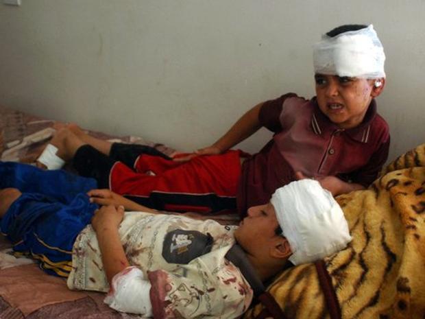 Iraq Photos: <br>July 3 -- 9