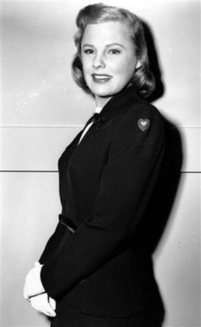 June Allyson Remembered