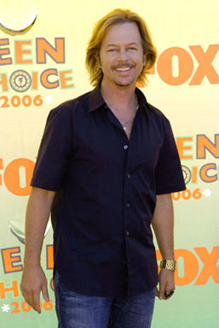 2006 Teen Choice Awards Red Carpet