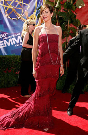 Best & Worst Of Emmy Style