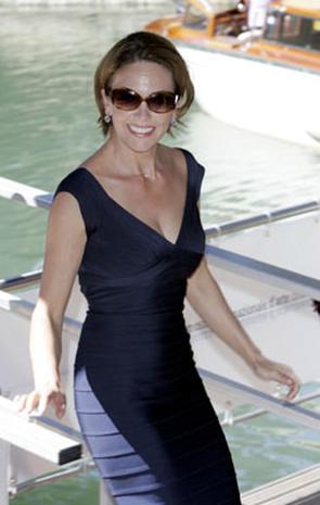 Star Style in Venice