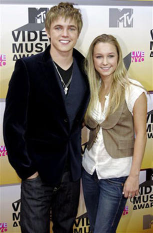 VMA Significant Others