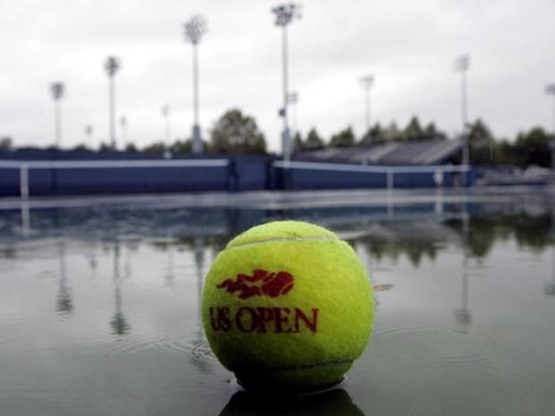2006 U.S. Open - Week 1