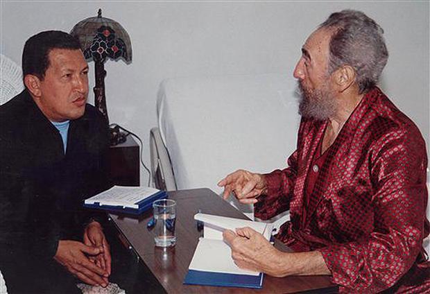 Castro Turns 80