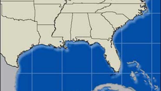 Strong Earthquake Shakes Gulf Coast CBS News