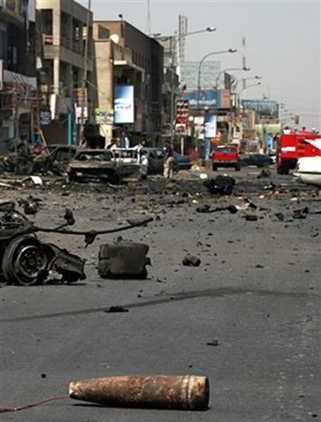 Iraq Photos: Sept. 11 -- Sept. 17