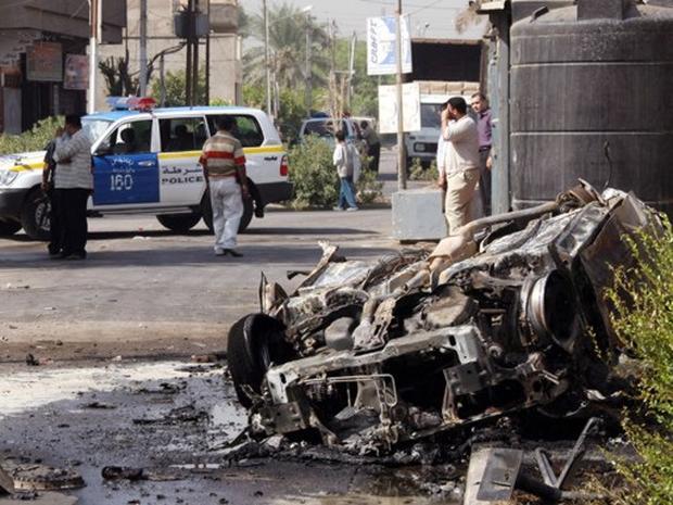 Iraq Photos: Sept. 25 -- Oct. 1