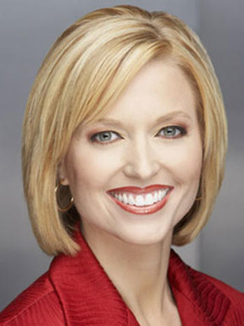 No  1 - 'TV's Sexiest News Anchors' - Pictures - CBS News