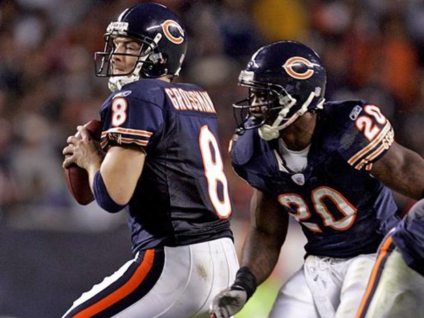 2006 NFL Season: Weeks 4-6