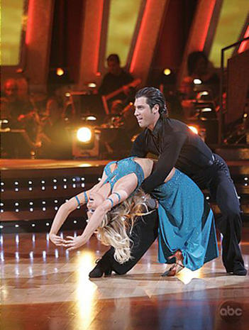 Dancing With The Stars -- Week 5