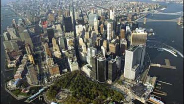 did ancient tsunami hit new york city cbs news