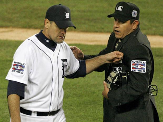 2006 World Series: Game 2