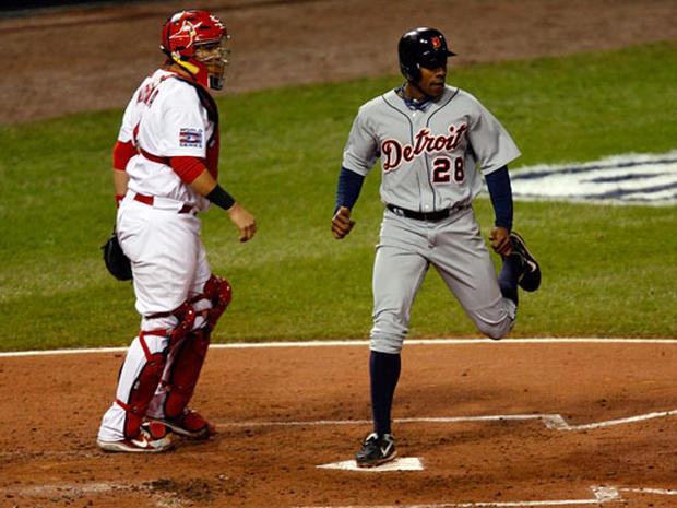2006 World Series Game 4