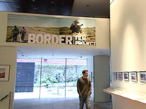 Border Film Project