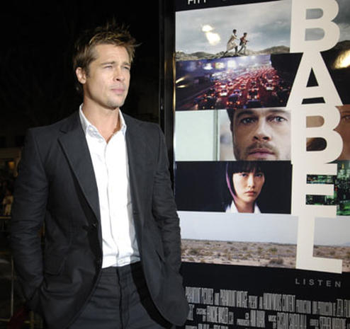 'Babel' In Hollywood