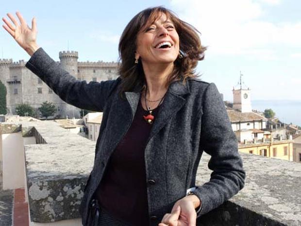 Romance Cruises To Rome