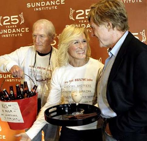 Silver Anniversary For Sundance