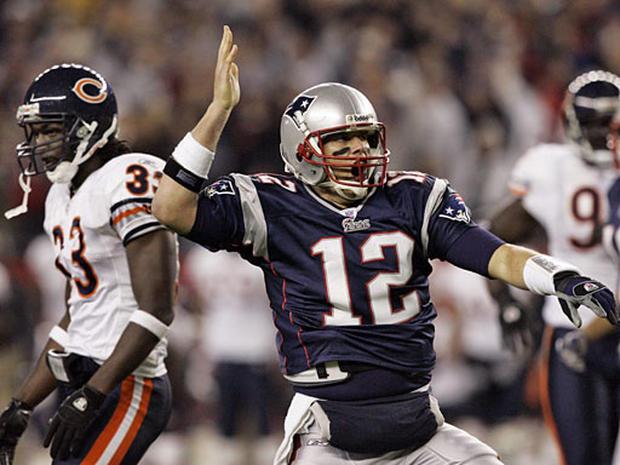 2006 NFL Season: Weeks 10-12