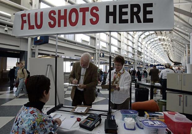 Fending Off Flu