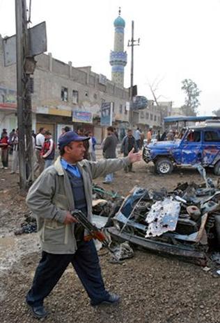 Iraq Photos: Dec. 11 -- Dec. 17