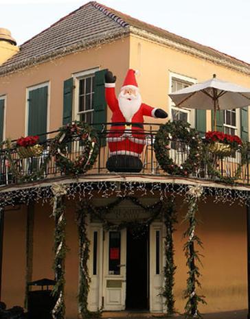 Crescent City Christmas