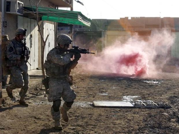 Iraq Photos: Dec. 18 -- Dec. 24