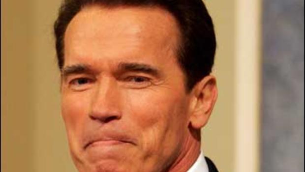 FILE of Schwarzenegger