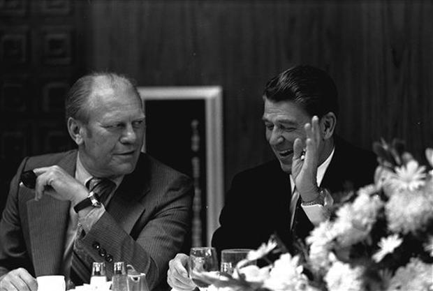 Gerald Ford: Post Presidency