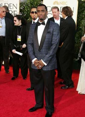 Celebrity Style 2007