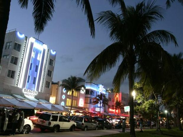 Super Bowl XLI Host: Miami