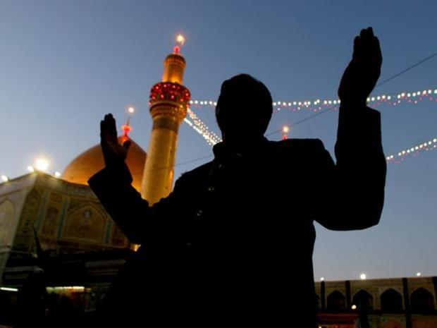 Iraq Photos: Jan. 15 -- Jan. 21