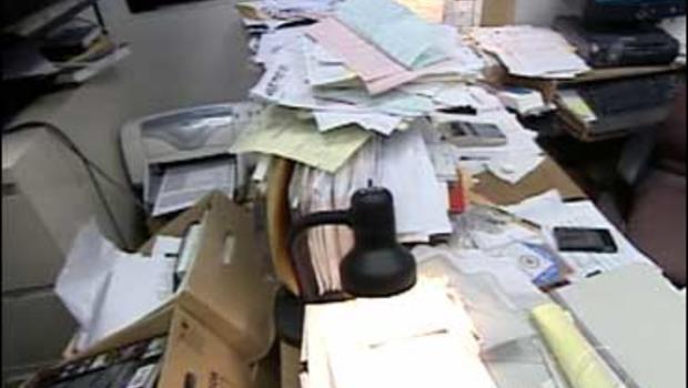 geist's office