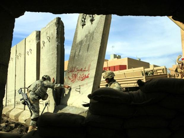 Iraq Photos: Jan. 22 -- Jan. 28