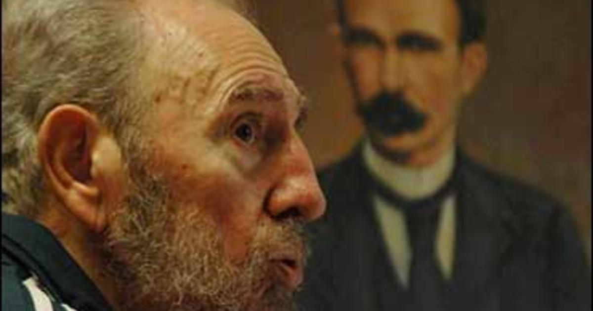 the reign of fidel castro essay Fidel castro psychobiography  tried to mount legal challenge to fulgencio batista's reign,  we will write a custom essay sample on.