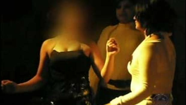 Elizabeth Palmer Iraqi refugees women prostitute